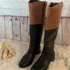 Jasmine riding boots